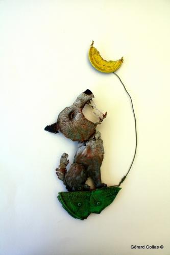 Le loup et la lune (1).JPG
