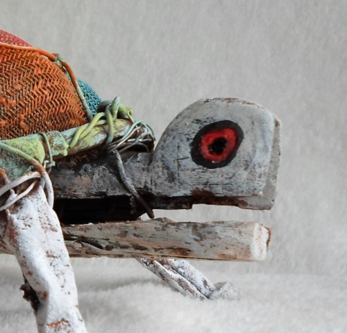tortue,collas,sculpture,assemblage